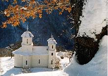 Mănăstirea Călene