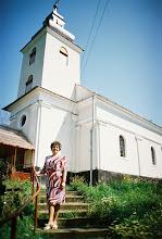 Biserica din Dâncu-Mic, jud. Hunedoara