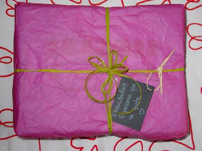 Misspink regalo para mi madre - Un buen regalo para mi madre ...