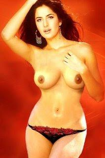 Katerina Kaif Nude 34