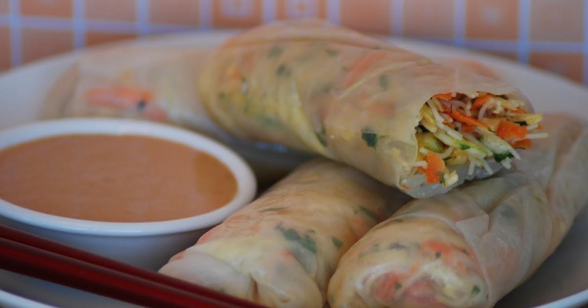 Gluten Free Thai Restaurants Roseville