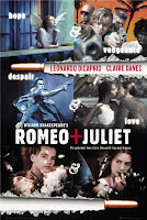 Romeo + Julieta de William Shakespeare