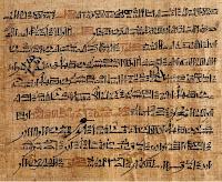 Papirusul Prisse