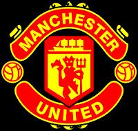 Manchester United Logo by Rasagy aka Rash