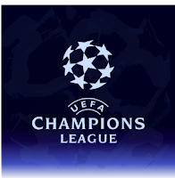 UEFA Champions League Logo by Rasagy aka Rash
