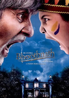 Thoughts on the movie Bhootnath by Rasagy Sharma aka RaSh