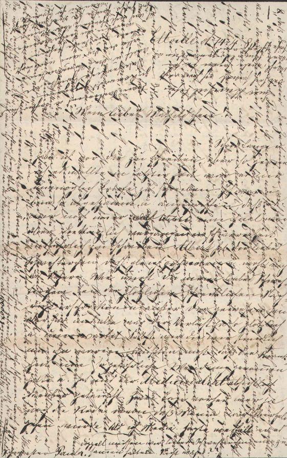 carinberger  cross writing