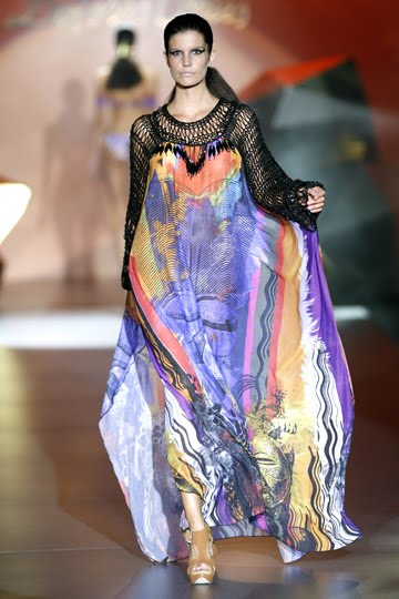112474936 M.I.T Me by Mayte: Cibeles Madrid Fashion Week-Dolores Cortés