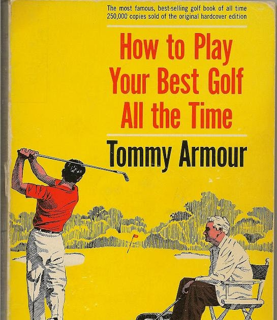 Play The Best Golf Of Your Life in 6 weeks