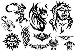 Descargar Tatuajes De Tribales Nestavista