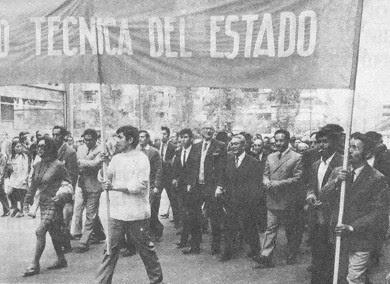 Resultado de imagen para chile la reforma universitaria valparaiso