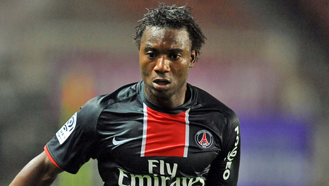 Football in France is Rubbish: Transfer Targets: Stéphane ...