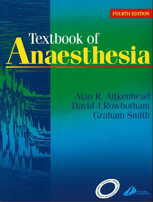 Millers Textbook Of Anaesthesia Pdf