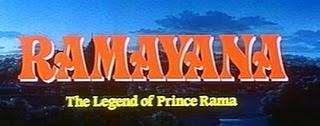 Watch Online Movies: Ramayana - The Legend of Prince Rama (1992)