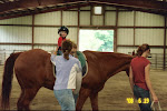 Kath-hippotherapy