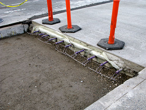 Another Ecological Invention Concrete That Reduces