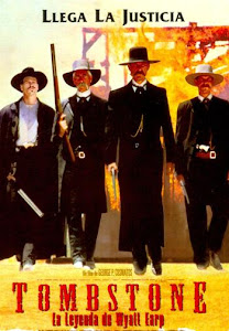 Los Justicieros / Tombstone: La Leyenda de Wyatt Earp