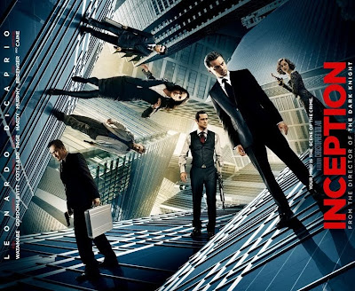 Inception le film