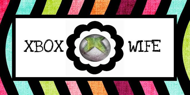XBOX WIFE
