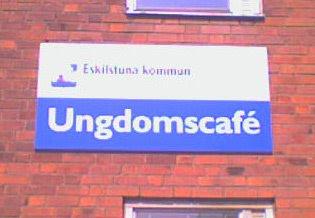 Innestället i Eskilstuna