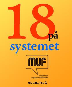 18 på systemet!