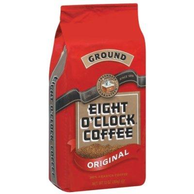 Similar to Eight O'Clock Coffee