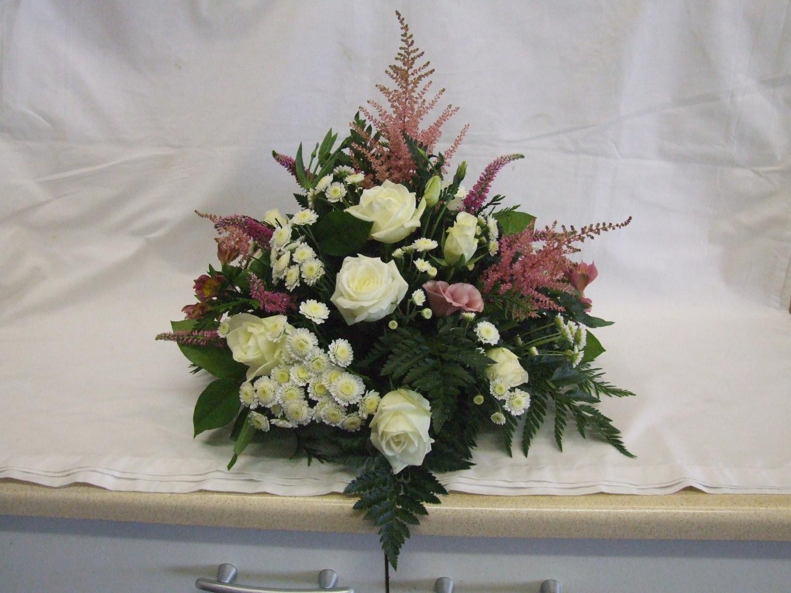 RJ's Florist: 11/10