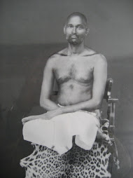 The Founder Of SIddha Samaj