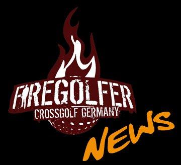 Firegolfer Crossgolf Germany News