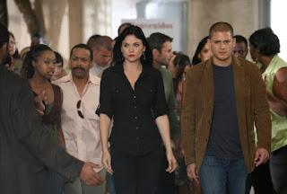 Prison Break Prison Break Season 1 Episodes 13 Final Season
