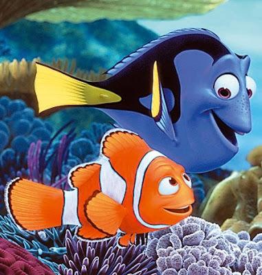 buscando nemo. Buscando a Nemo