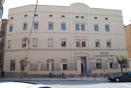 My school. Agramunt (Catalunya)
