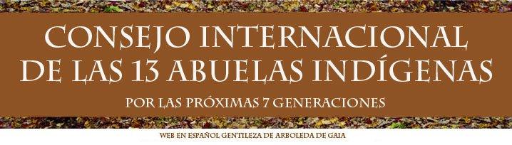 Consejo de las 13 Abuelas Indígenas