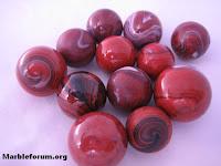 marbles, glass, brick, Christensen, Marble Forum, marbleforum.org