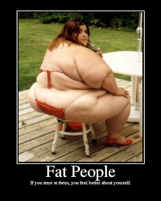 Extremly Fat People 87