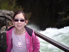 Me by a big water fall