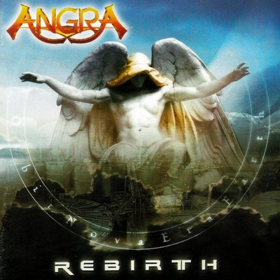 Dankdunk Angra 2001 Rebirth