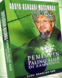 Abuya Hj Ashaari Muhammad