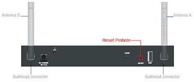 Oleksiy Gayda's Blog: TechTip: Juniper SSG - Reset to Default Settings