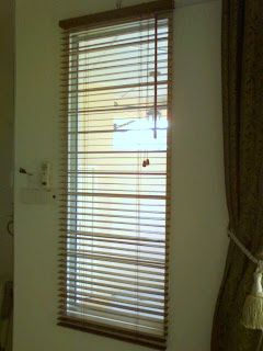 the sale spot blogspot ikea lindmon venetian blind. Black Bedroom Furniture Sets. Home Design Ideas