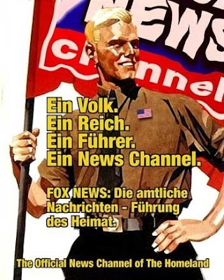 Image result for Nazi Fox News