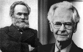 Pavlov y Skinner