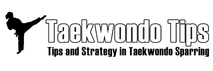 Taekwondo Tips: Sparring Counter Attacks