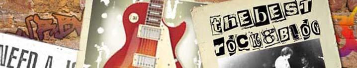The Best Rock & Blog