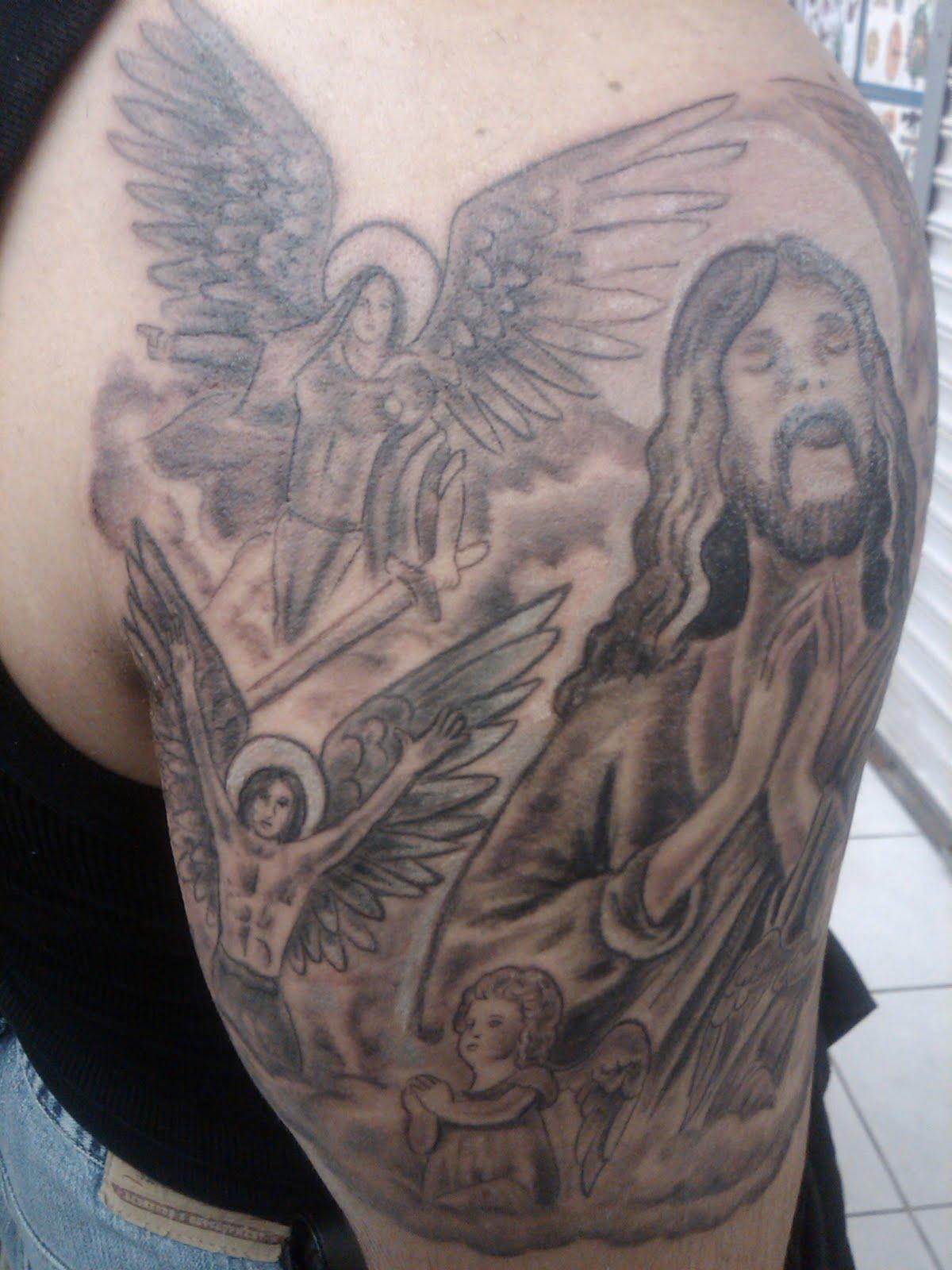 Stunning This Tattoo Artist Uses Real Flowers To Create: Amazing Tattoo Artist Marissa: Tattoos Done By Marissa