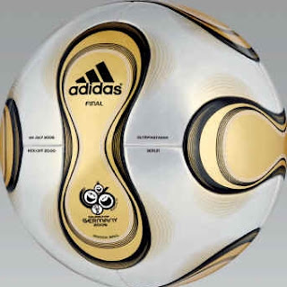 Ball of World Cup 2010