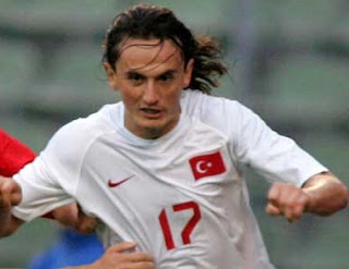 Boro Club Sign Turkey Striker Tuncay