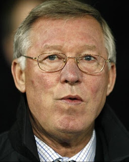 Ferguson Fumes after Man Utd Loss