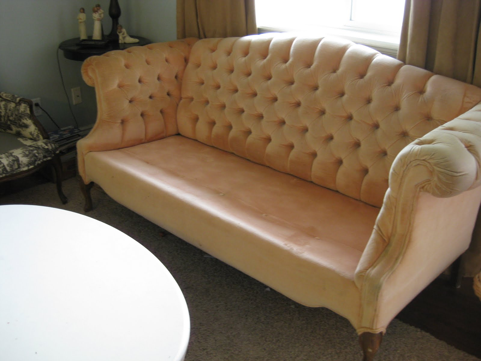 your using slipcovers made unify room front to slipcover remodelaholic img custom before