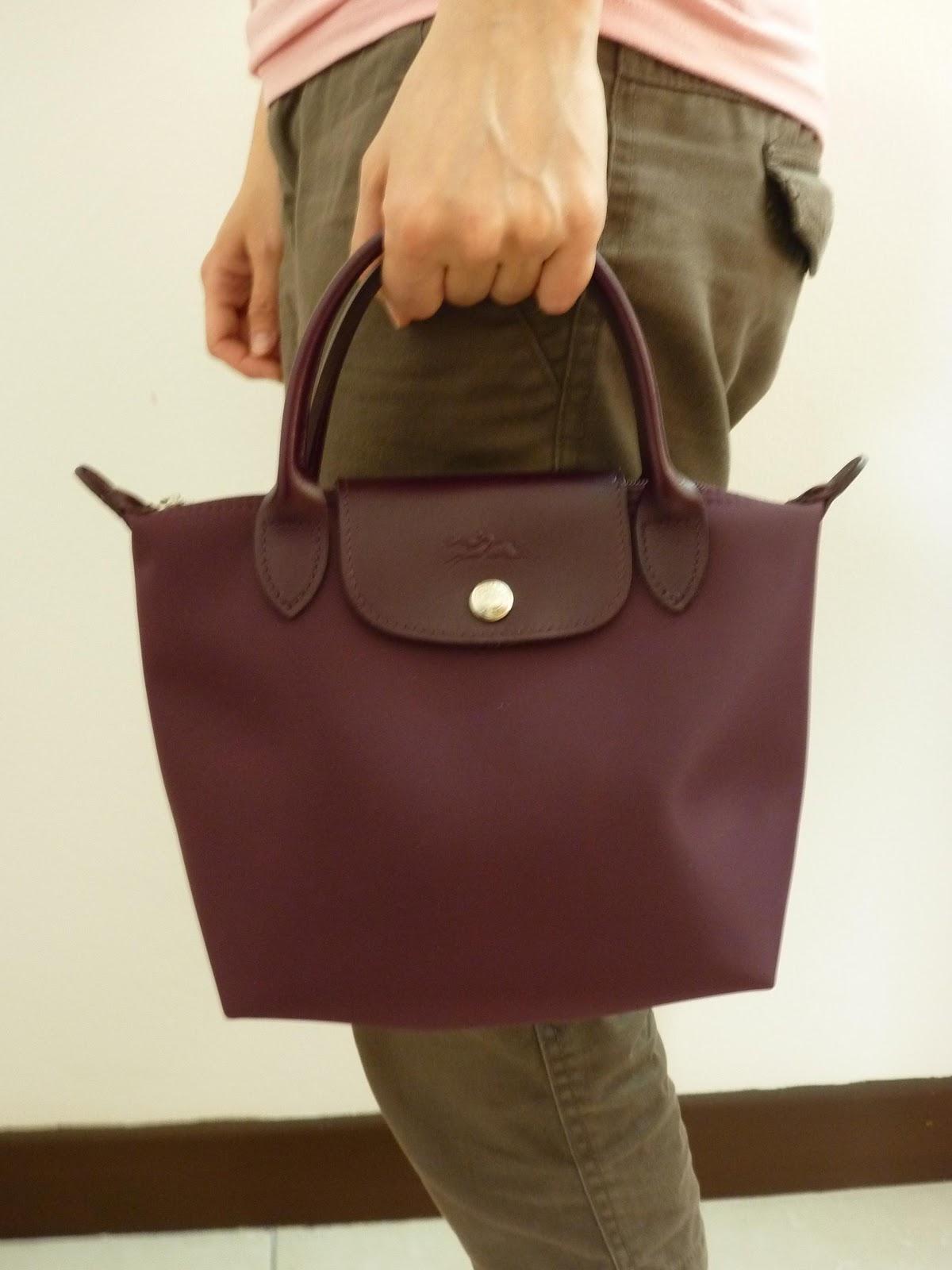 I Love Longchamp